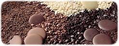 Čokolády pravé