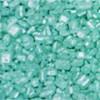 Cukor dekoračný - nerozpustný zelený